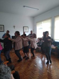 Festas e convívios